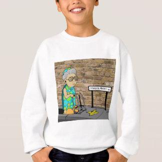 Danger Street Sweatshirt