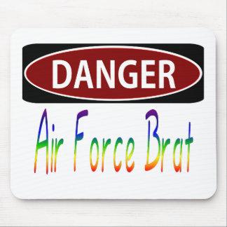Dangerair Force Brat Mouse Pad