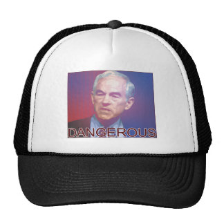 DANGEROUS CAP