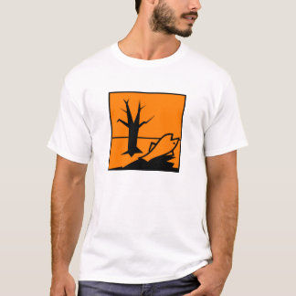 Dangerous for the environment T-Shirt