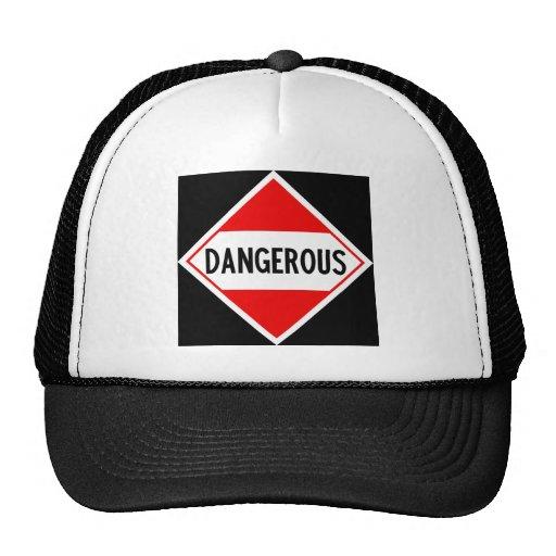 dangerous hat