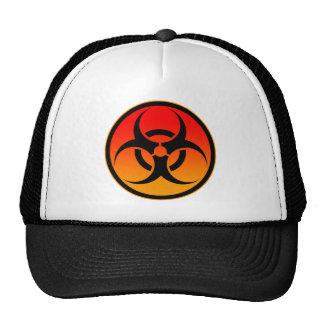 dangerous mark hats