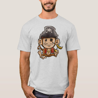 Dangerous Monkey T-Shirt