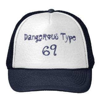 Dangerous Type Hats