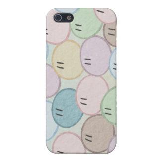 Dango_Mania iPhone 5/5S Cases