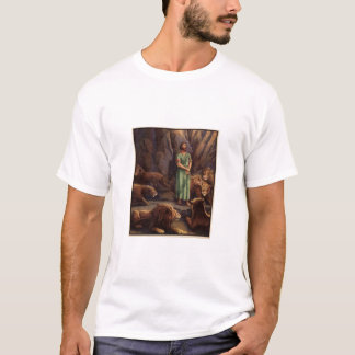 daniel   6  22 T-Shirt