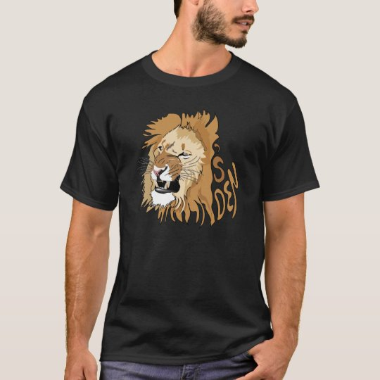 Daniel and the Lion's Den T-Shirt
