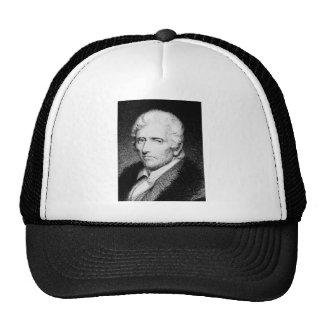Daniel Boone ~ American Pioneer / Frontiersman Hat