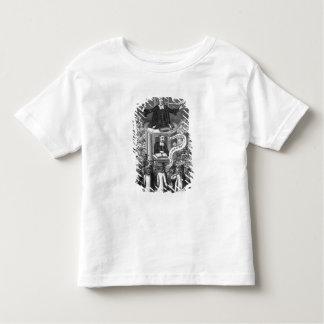 Daniel Burgess, illustration from 'Portraits Toddler T-Shirt