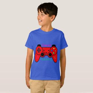 Daniel gaming t shirt