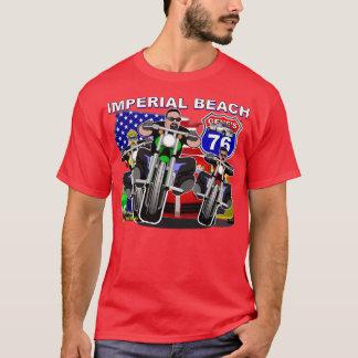 """DANIEL GOYCOCHEA"" GENE'S 76, IMPERIAL BEACH, CA T-Shirt"