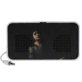 Daniel in the Lions' Den 2 iPod Speakers