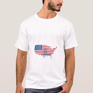 DANIEL INOUYE Election Gear T-Shirt
