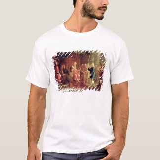 Daniel Interprets Nebuchadnezzar's First Dream (oi T-Shirt