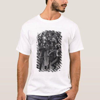 Daniel O'Connell  returning home from prison T-Shirt