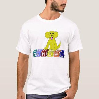 Daniel Puppy T-Shirt