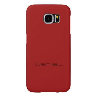 Daniel Samsung Galaxy cover