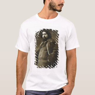 Daniel Vierge (1851-1904), from 'Galerie Contempor T-Shirt
