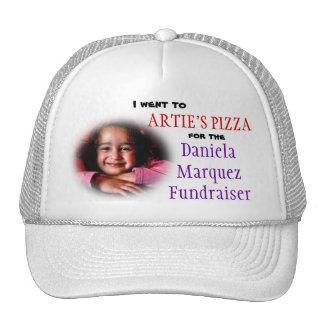 Daniela Fundraiser Cap