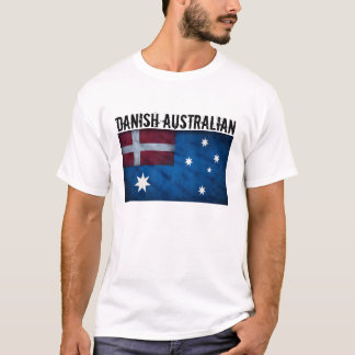 Danish Australian T-Shirt