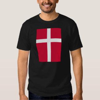 Danish Christian Tshirt
