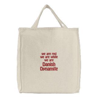 Danish Dynamite Bag