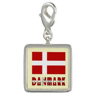 Danish Flag Danmark Dannebrog