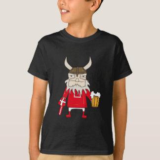 Danish Viking Fan T-Shirt