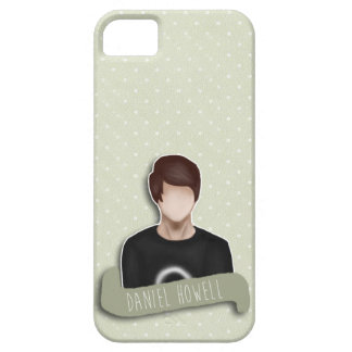 DANISNOTONFIRE PHONECASE iPhone 5 CASE