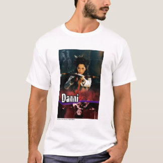 Danni The Tribe T-Shirt