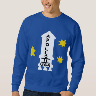 Danny Apollo 11 Sweater