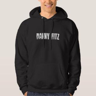 danny fitz(black) hoodie