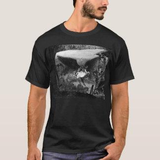Danse Macabre by Marcel Roux T-shirt