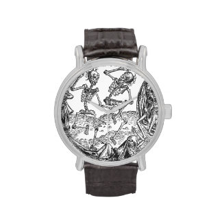 Danse Macabre Watch