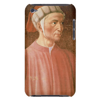 Dante Alighieri (1265-1321) detail of his bust, fr Barely There iPod Cover