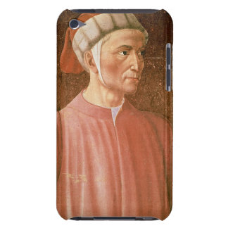 Dante Alighieri (1265-1321) detail of his bust, fr iPod Case-Mate Case