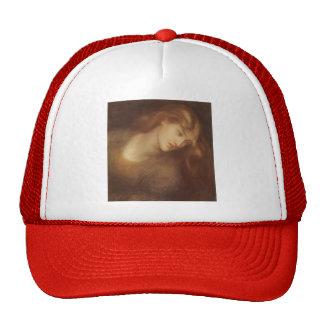 Dante Gabriel Rossetti: Aspecta Medusa Hats