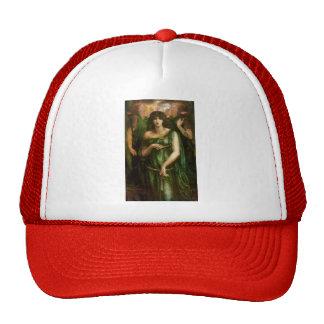 Dante Gabriel Rossetti- Astarte Syriaca Hats