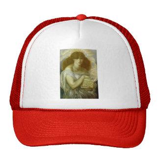 Dante Gabriel Rossetti: Pandora Trucker Hats