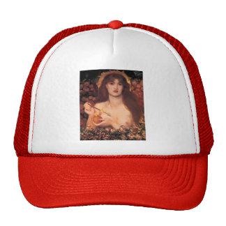 Dante Gabriel Rossetti- Venus Verticordia Hat