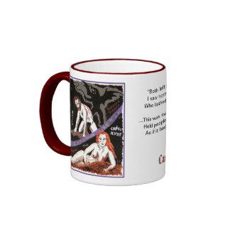 Dante's Inferno, Canto XVIII Mug