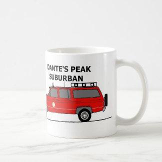 Dante's Peak Suburban Coffee Mug v1.0