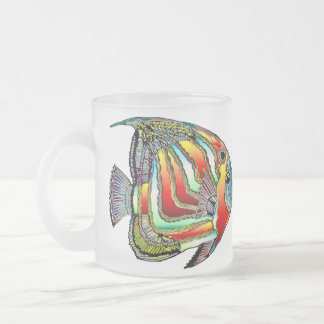 Dante's Sea Angel Mug