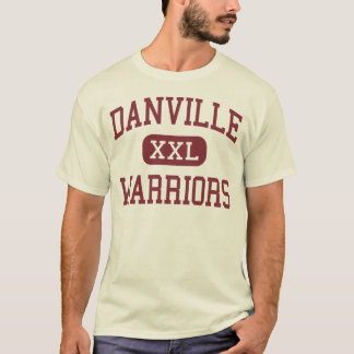 Danville - Warriors - Community - Danville Indiana T-Shirt