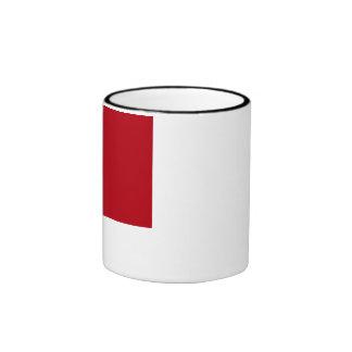 Danzig - Gdansk Flag Mug
