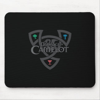 DAOC Knot Mousepad (Color)
