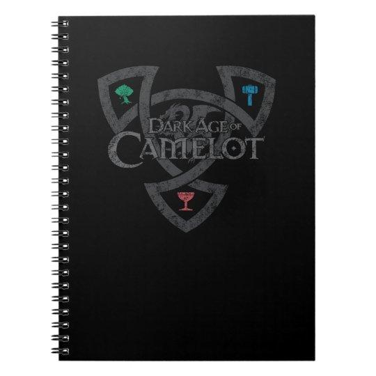 DAoC Knot Notebook