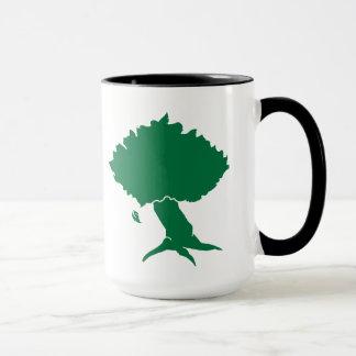 DAoC Mug - Hibernia