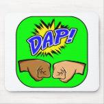 DAP APP ICON MOUSE PAD