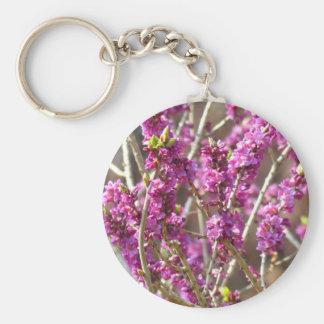 Daphne Bloom Key Chains